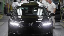 2014 Honda Accord Hybrid 06.9.2013