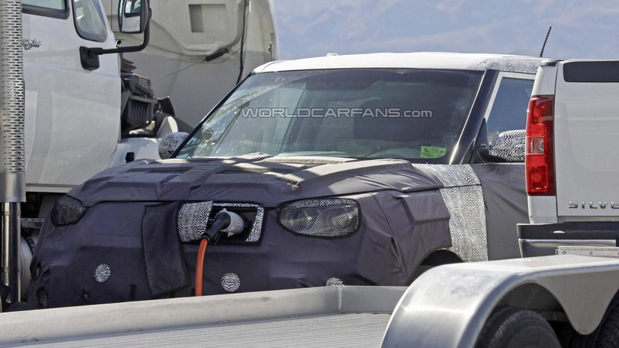 Kia Soul EV confirmed for 2014 launch