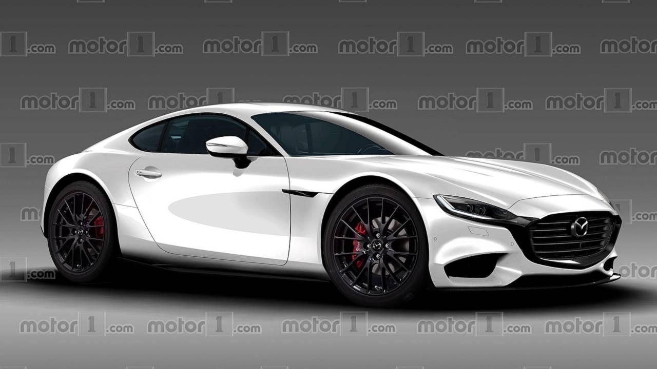 Mazda Rx7 Latest Model >> Mazda RX-9?| Off-Topic Discussion forum
