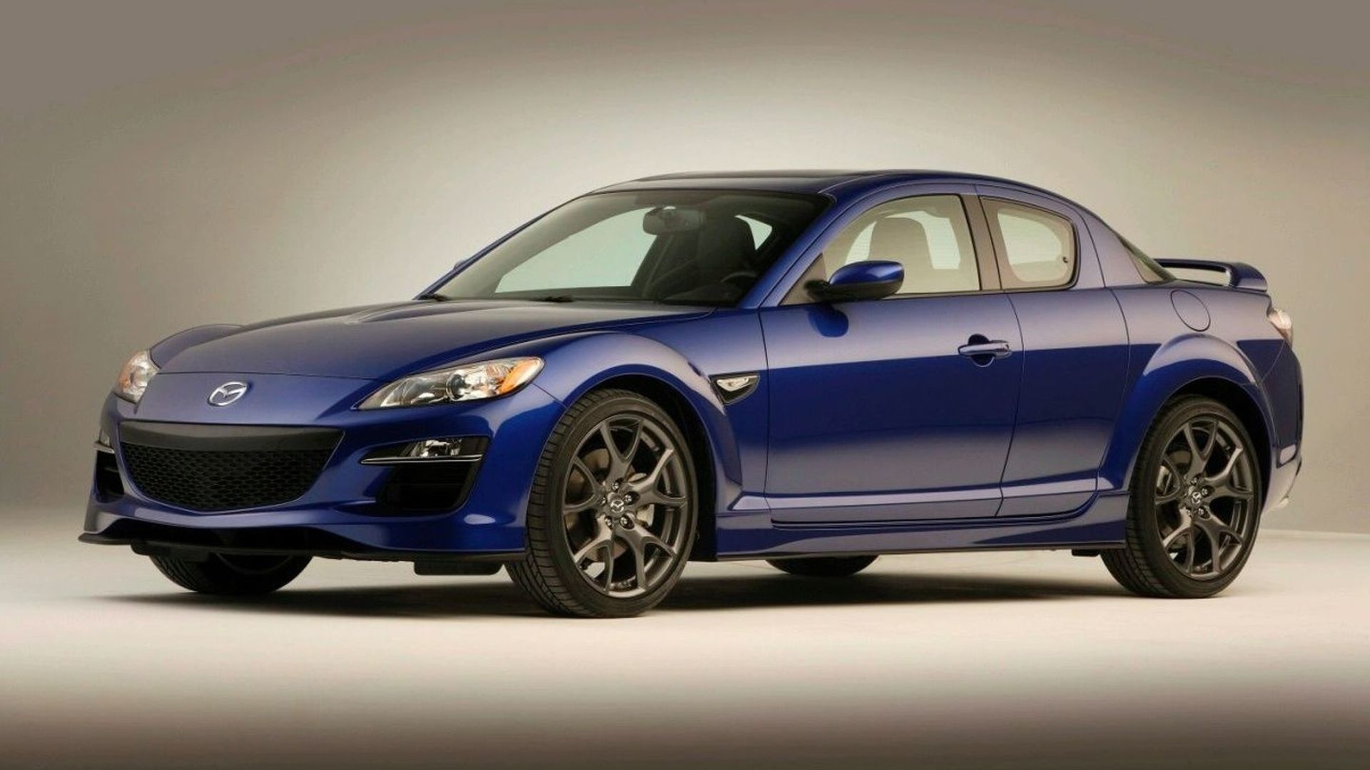 2017 Mazda Rx 7 8 Successor To Pack A 455 Ps Turbocharged Rotary Engine Report