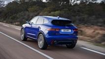 Jaguar E-Pace now has AI tech
