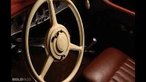 Duesenberg Model J Boattail Speedster