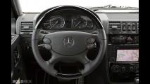Mercedes-Benz G-Class Edition Select