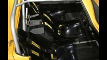 Aeon GT3 Spyder