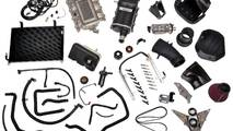 Ford Performance Parts Roush supercharger kit