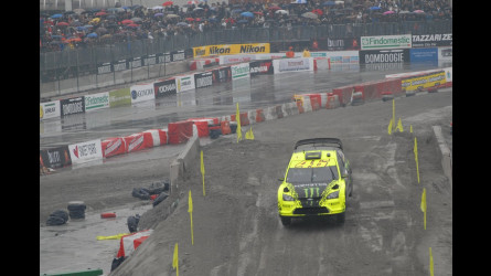 Motor Show 2009: Valentino Rossi su tutti