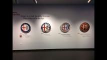 Il nuovo Museo Alfa Romeo di Arese