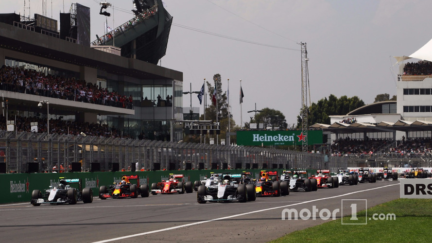 Liberty F1 deal facing UK anti-competition investigation