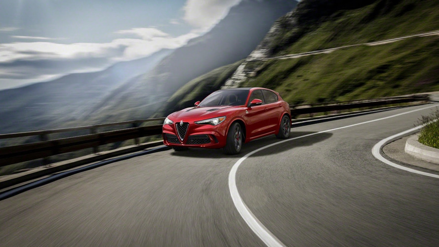 It's Official: Alfa Romeo Stelvio SUV Priced From $52,995