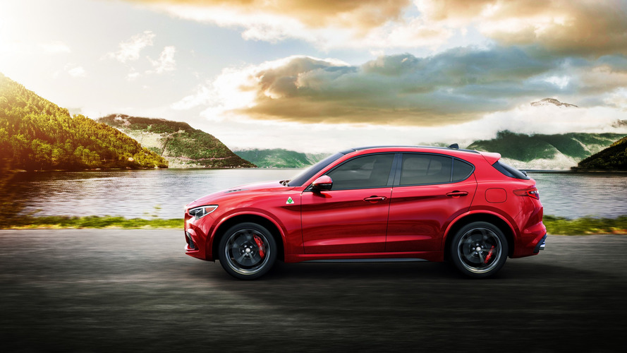 2018 Alfa Romeo Stelvio Quadrifoglio Costs More Than $80,000