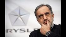 Rejeitado pela GM, Marchionne busca agora parceria com outras marcas