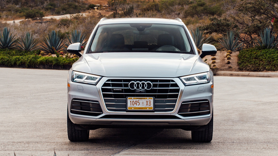 Audi Q4 will arrive in 2019