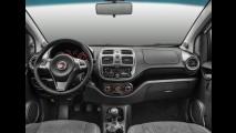 Fiat Grand Siena 2017 chega com novidades e preço inicial de R$ 50.750