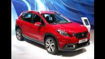 Importado do Brasil, Peugeot 2008 é lançado na Argentina por US$ 20.500