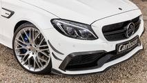 Mercedes-AMG C63 S by Carlsson