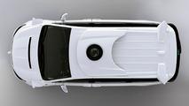 Chrysler Pacifica Waymo