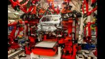 Jeep inaugura fábrica em Goiana (PE) fazendo Renegade 70%