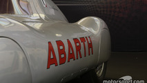 Abarth rekor aracı