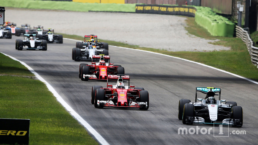 Gimmicks not the answer for F1, says new Liberty Media chief Brawn