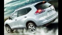 Nissan X-Trail, que já esteve no Brasil, continua evoluindo e ganha versão híbrida