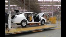 Nissan: 1º ano da fábrica de Resende e meta de 3% do mercado em 2015