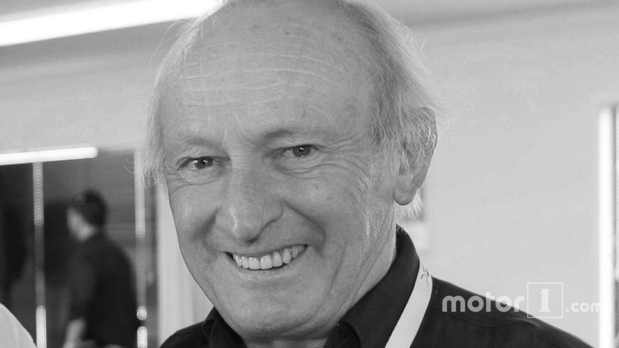 Eski F1 pilotu Chris Amon 73 yaşında hayatını kaybetti