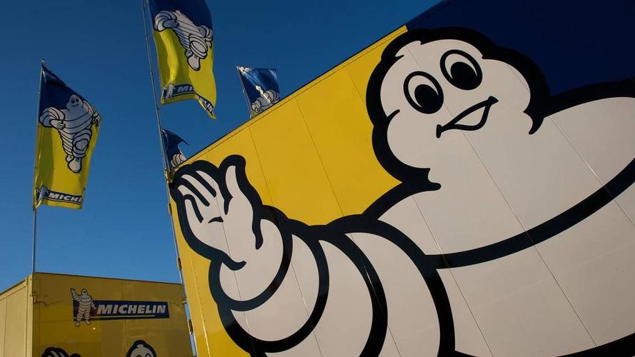Michelin boss arrives in Turkey for F1 meeting