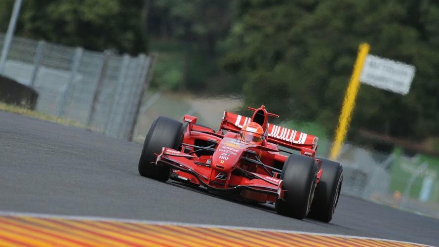 Schumacher return helps Valencia ticket sales