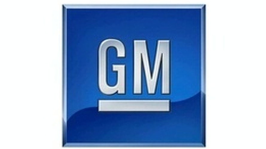 GM files for fall IPO