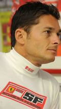 Fisichella not auditioning for Massa's race seat