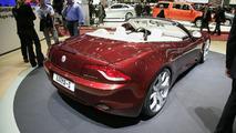 Fisker gets $529M loan for hybrid development and former GM plant