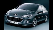 Peugeot V6 mit Automatik