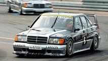 Mercedes 190E