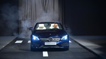 Mercedes-Benz Türk 50. yıl