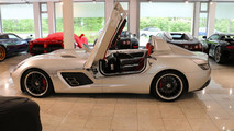 2009 Mercedes SLR Stirling Moss