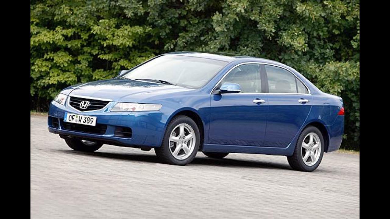 Erster Honda-Diesel