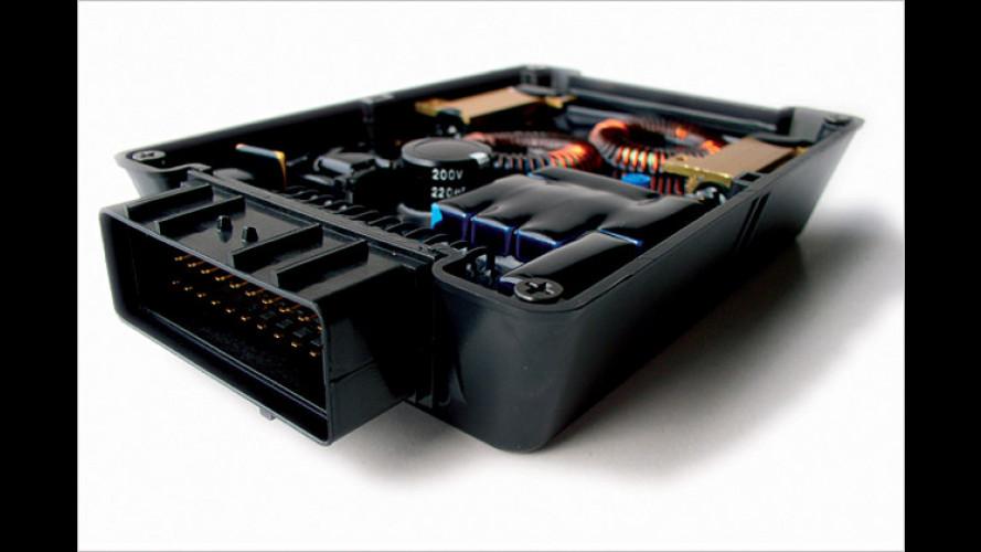 Mehr PS von KW-Systems für Turbobenziner von VW