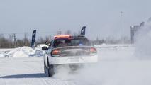 Dodge Charger Pursuit