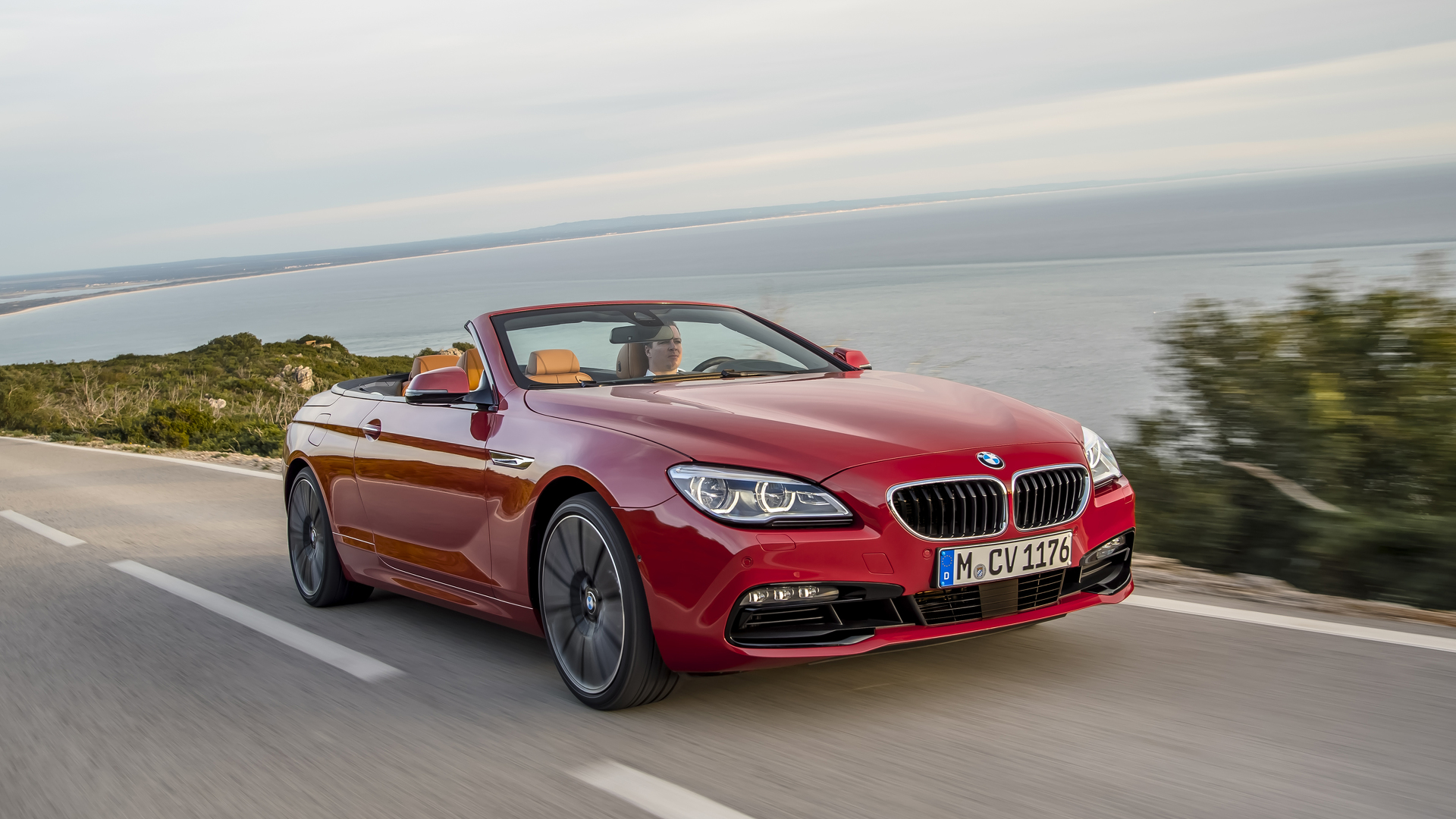 bmw 6 series convertible news and reviews. Black Bedroom Furniture Sets. Home Design Ideas