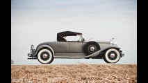 Packard Model 840 Deluxe Eight Convertible Coupe
