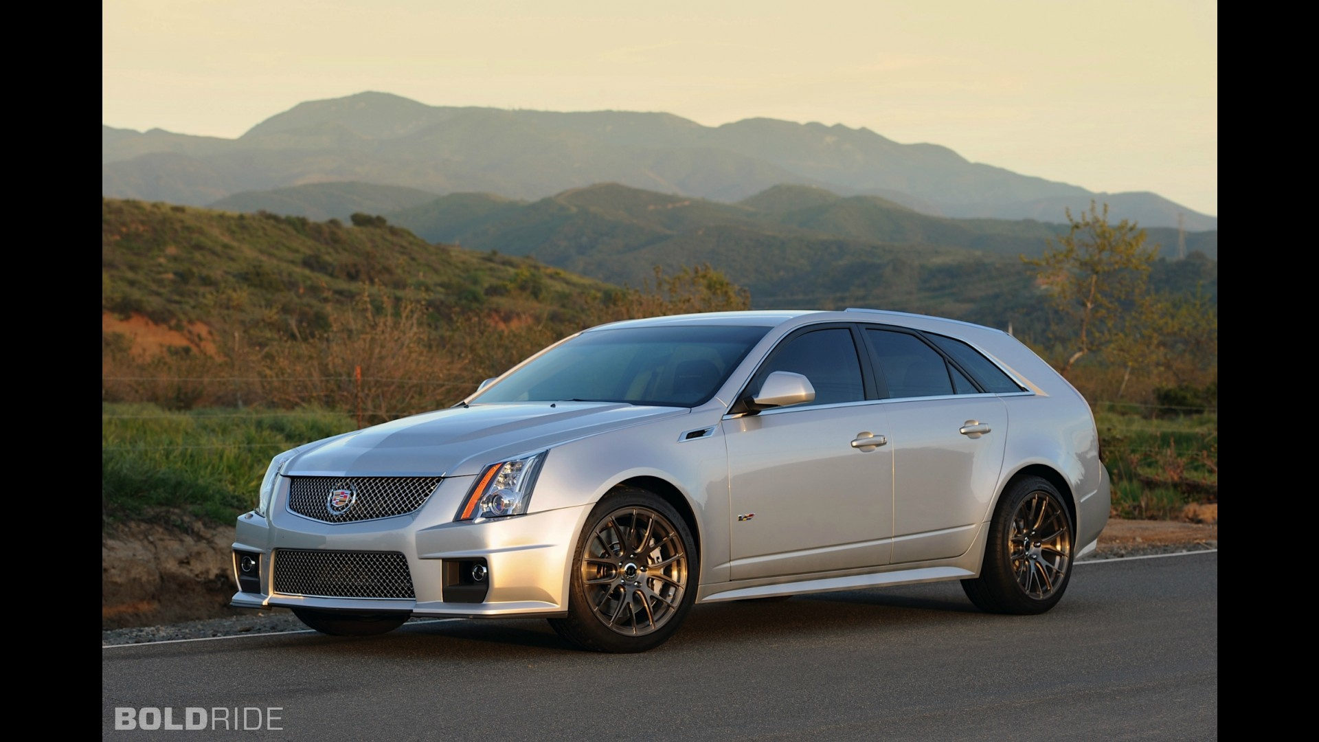 wagon cars top cts sale speed for v cadillac