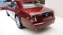 New Rolls-Royce bespoke models unveiled in Paris