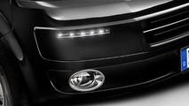 Volkswagen T5 facelift body styling by RSL 21.07.2010