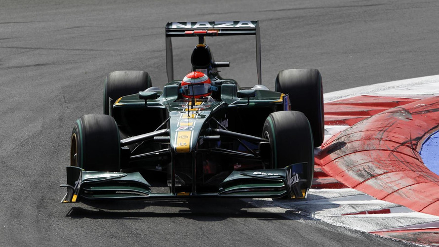 Lotus to team with Toyota in 2011 - report