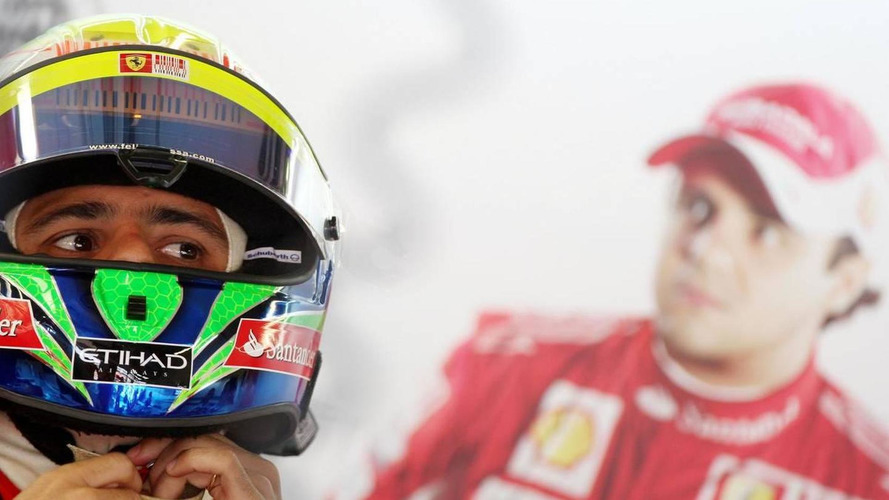 Injuries not reason for 2010 struggle - Massa
