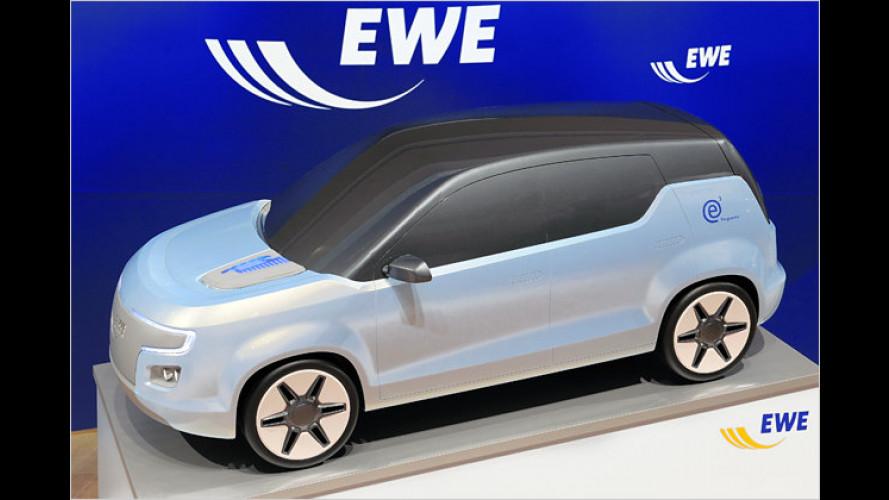 Karmann E3