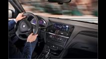 Starkes Diesel-SUV