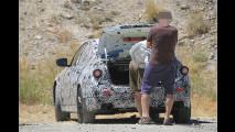 Erwischt: Neuer 3er-BMW