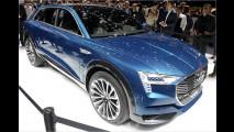 Audi bringt Gegner für Tesla Model X