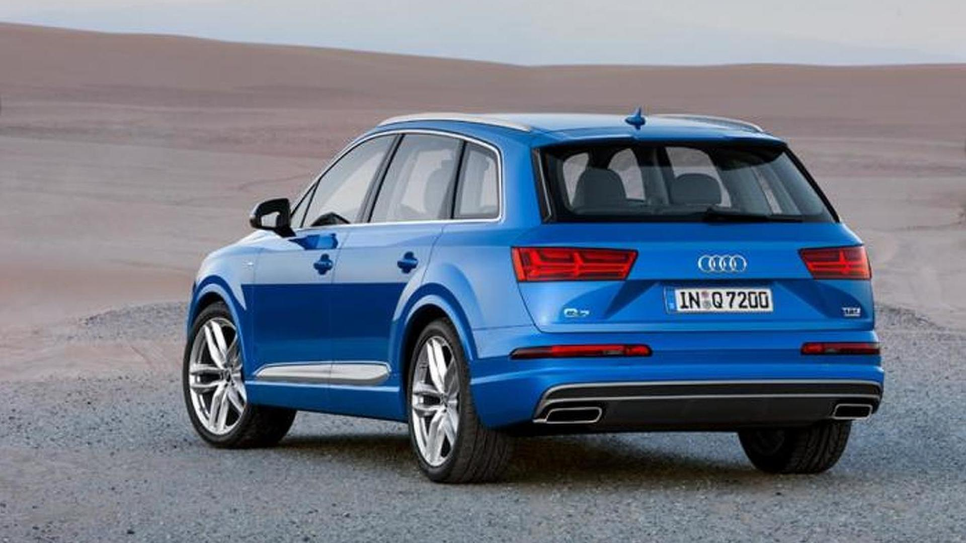 images news leaked the web first hit audi
